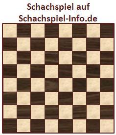 Schachspiel auf Schachspiel-Info.de